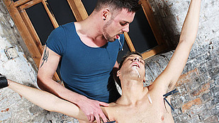 Adam Watson And Ryan Hilton